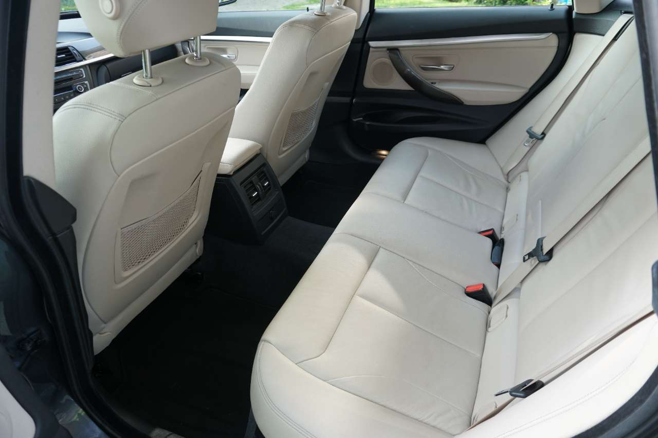 BMW 318 d gt Gran tourismo -Modern line ! € 9.876 netto