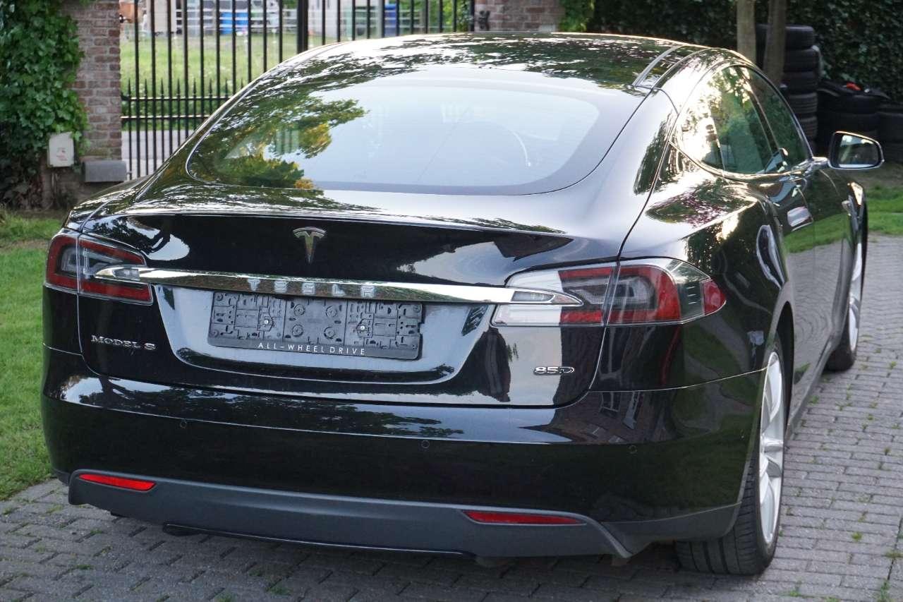 Tesla Model S 85D Dual Motor - Autopilot- Panorama- Next Seats