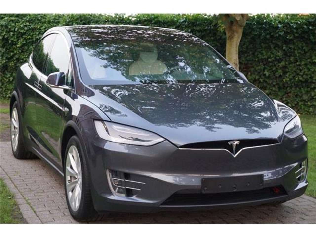 Tesla Model X 100D - 22 Turbine- AP2- 7 seats - full option