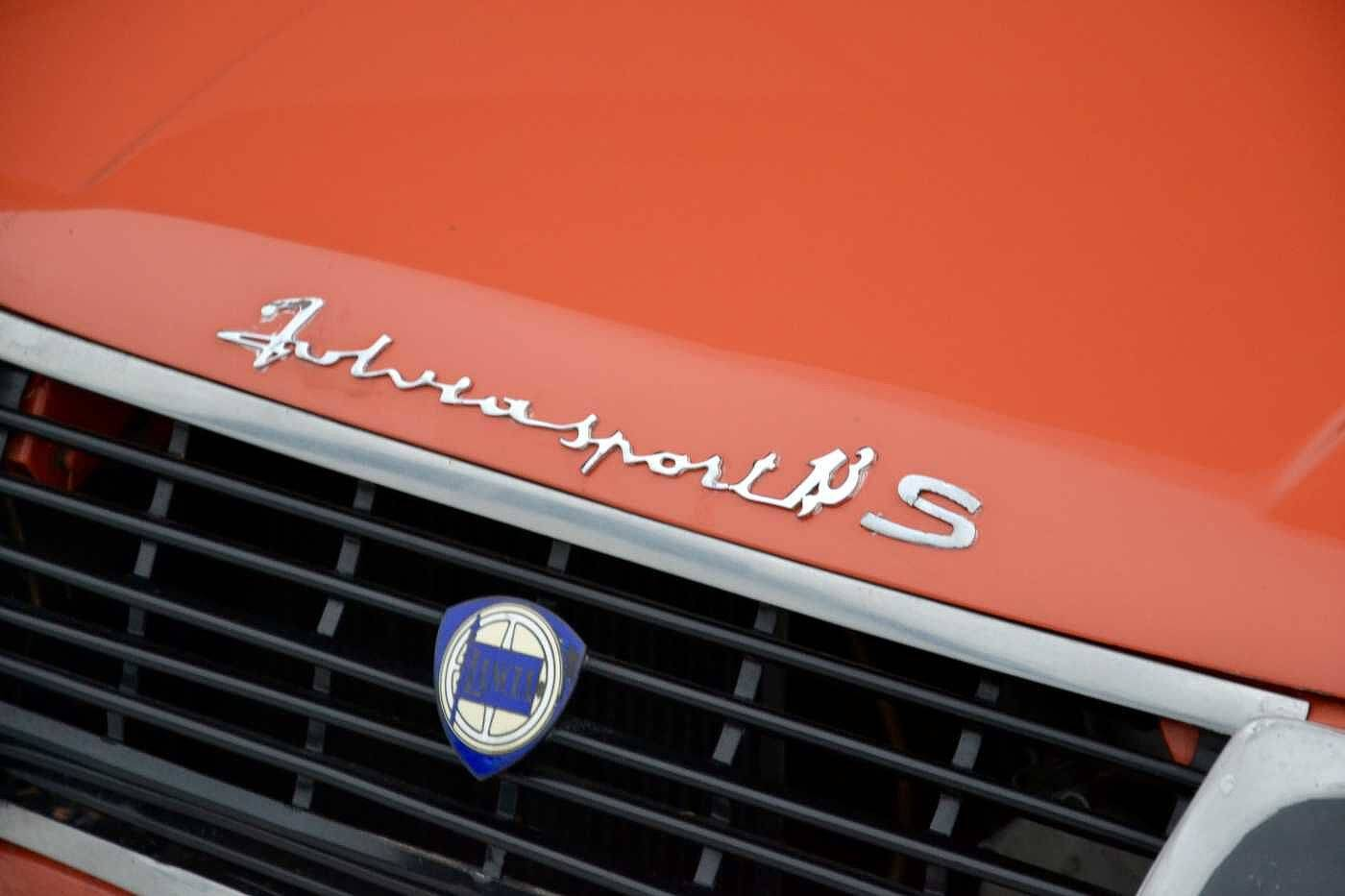 Lancia Fulvia ZAGATO 1300 S