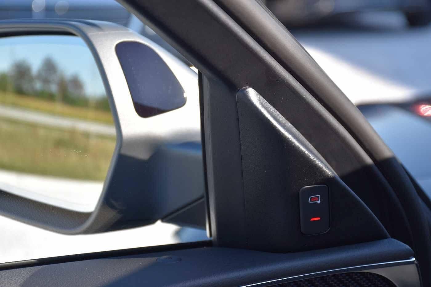 Audi RS6 Performance CarbonPack Panorama BOSE
