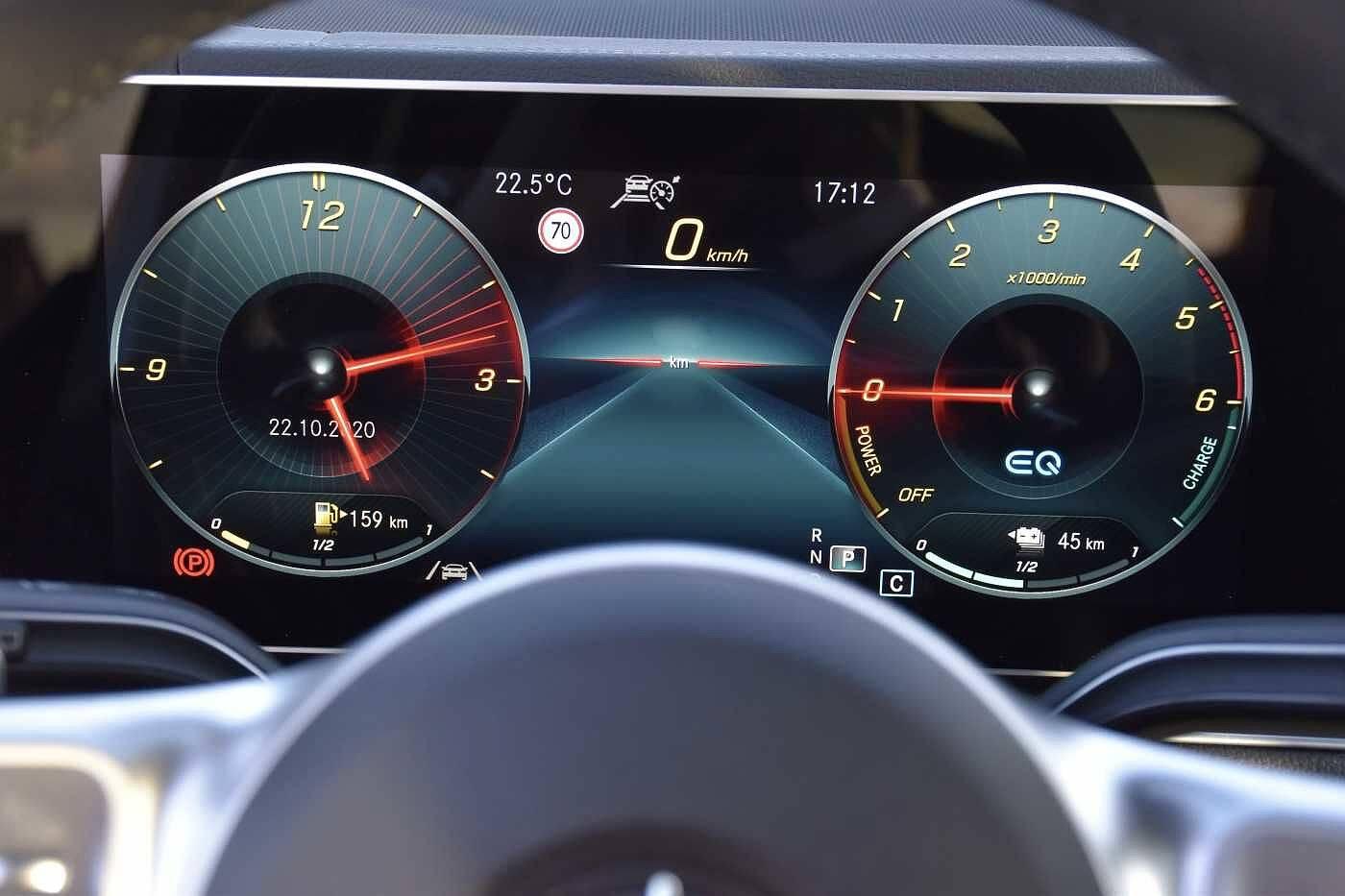 Mercedes GLE 350 De Hybride New Model AMG Panorama 21'