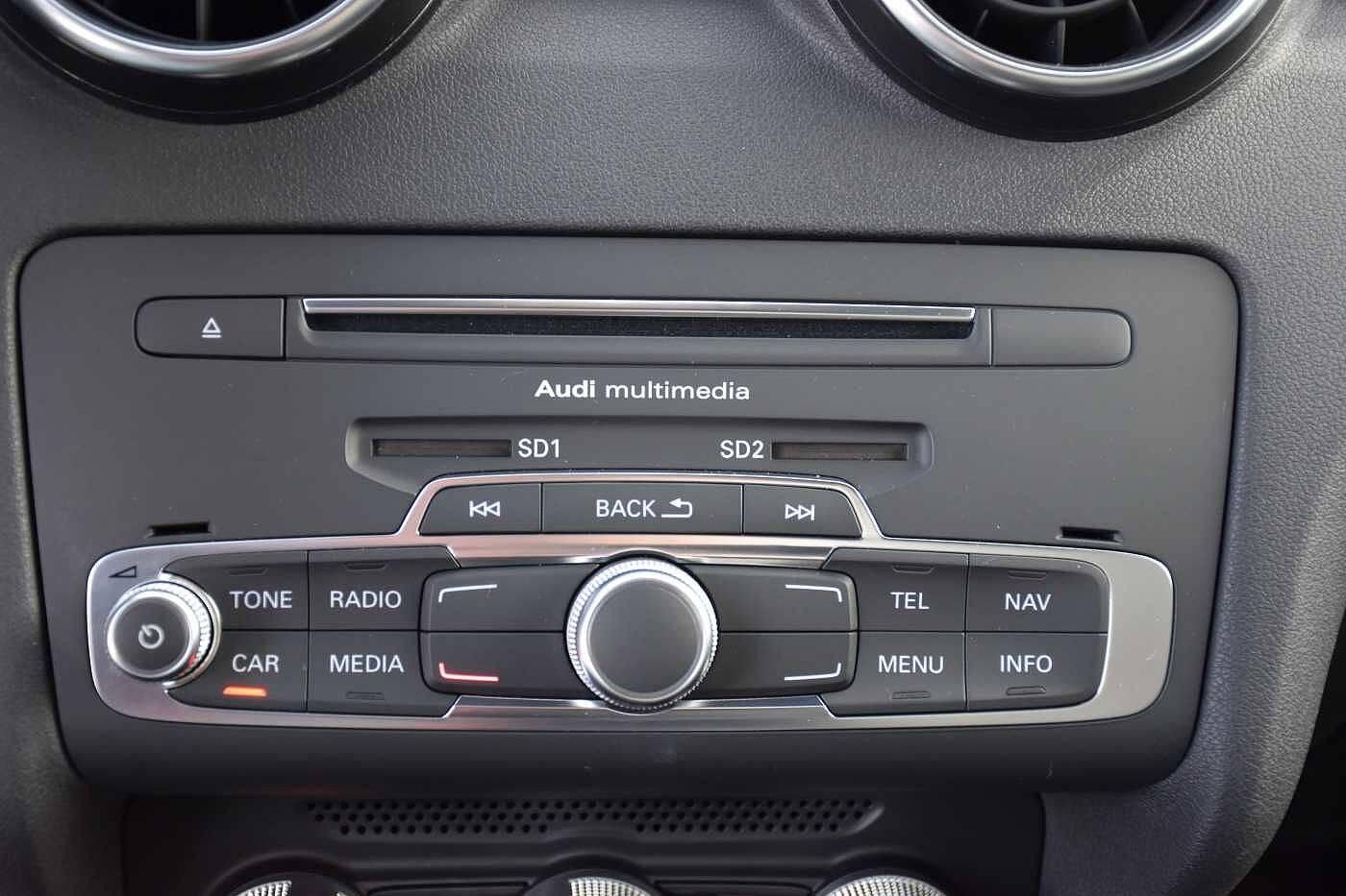 Audi S1 231pk 16000km Shadow Line Xenon