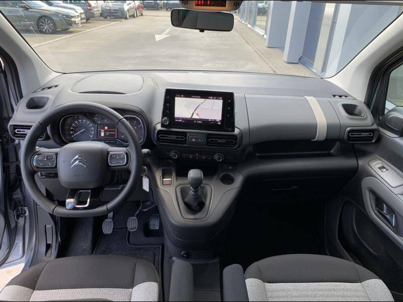 Citroen Berlingo Feel 1.2 PureTech 110pk S&S