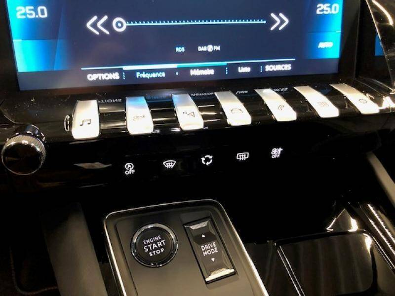 Peugeot 508 Allure 2.0 BlueHDi 160pk S&S