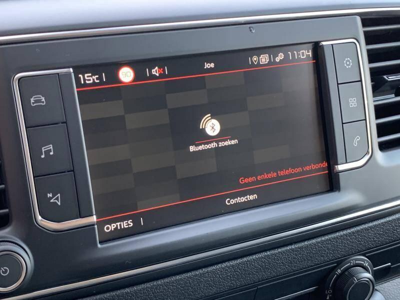 Citroen Jumpy Driver M 2.0 BlueHDi 120pk S&S