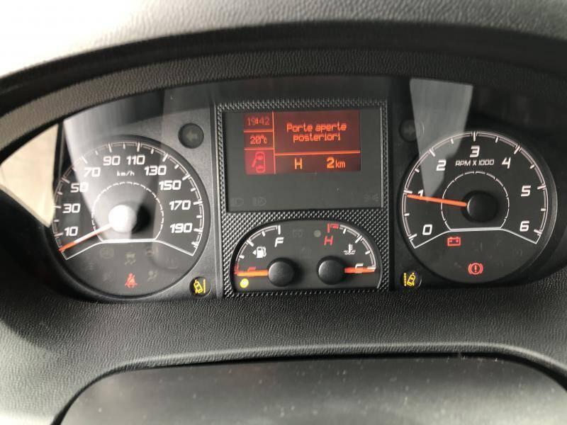 Peugeot Boxer ASPHALT L1H1 2.2 BLUEHDI 140PK