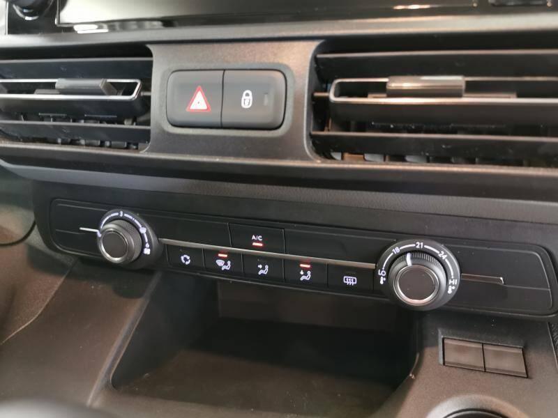 Peugeot Rifter Long Active 1.2 PureTech 110pk S&S