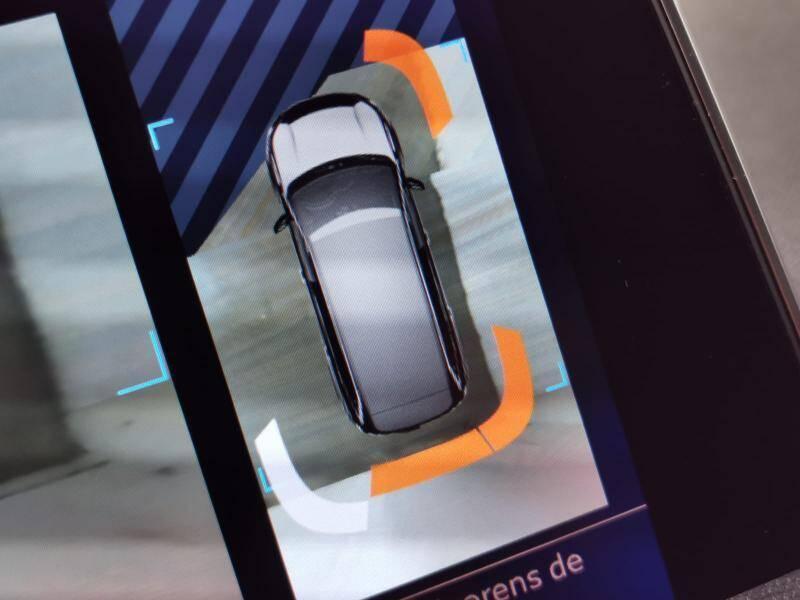 Peugeot 5008 GT-line | auto airco | GPS | L 1.2 PureTech 130pk EAT8