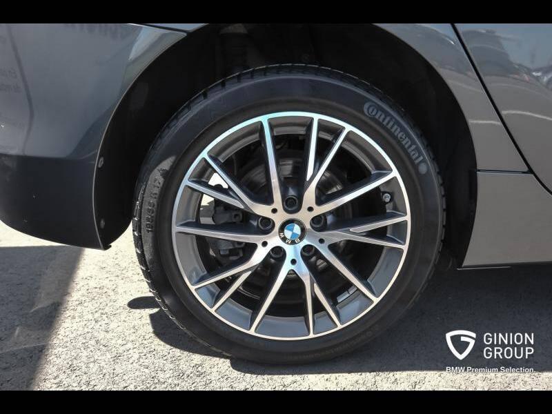 BMW 220 Active Tourer Ia  - Toit Pano