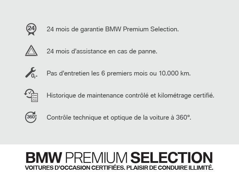 BMW 418 Gran Coupé dA Gran Coupé - LEDER