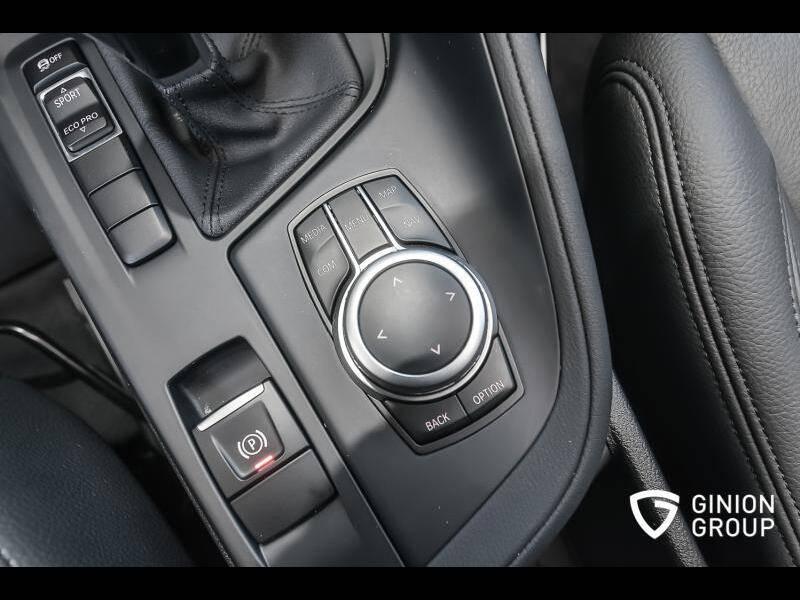 BMW X1 SDRIVE