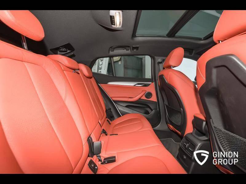 BMW X2 Sdrive 20iA M Pack - TOIT PANO 2.0 L