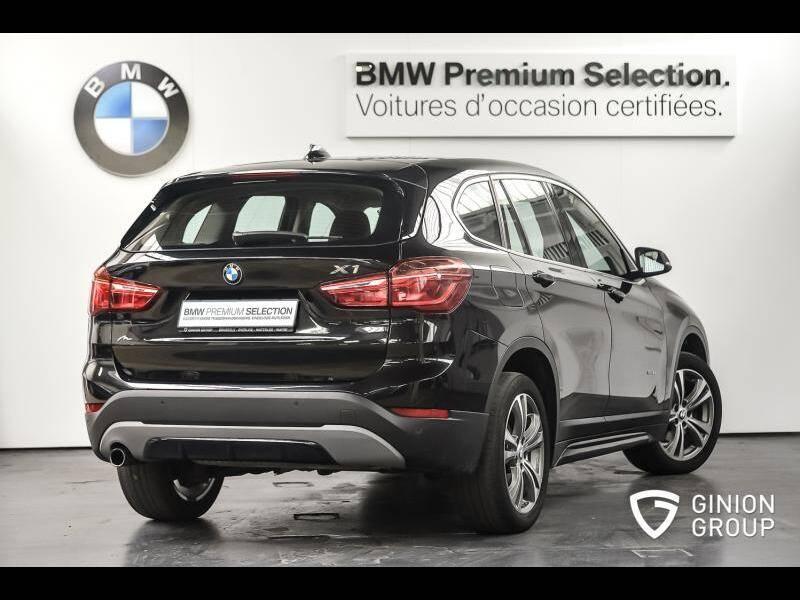 BMW X1 sDrive18i 1.5 L