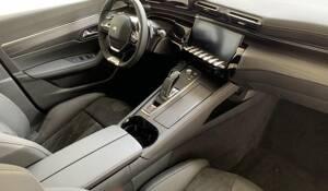 Peugeot 508 SW GT