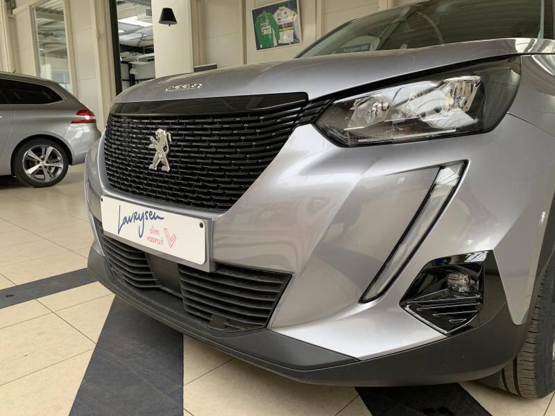 Peugeot 2008 Active