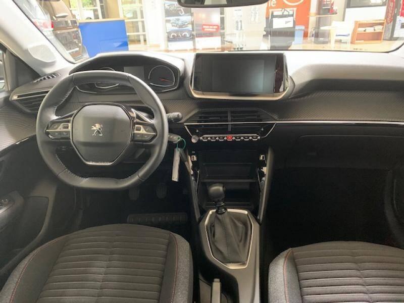Peugeot 208 Active