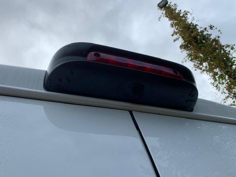 Peugeot Boxer L2H2 335 Asphalt
