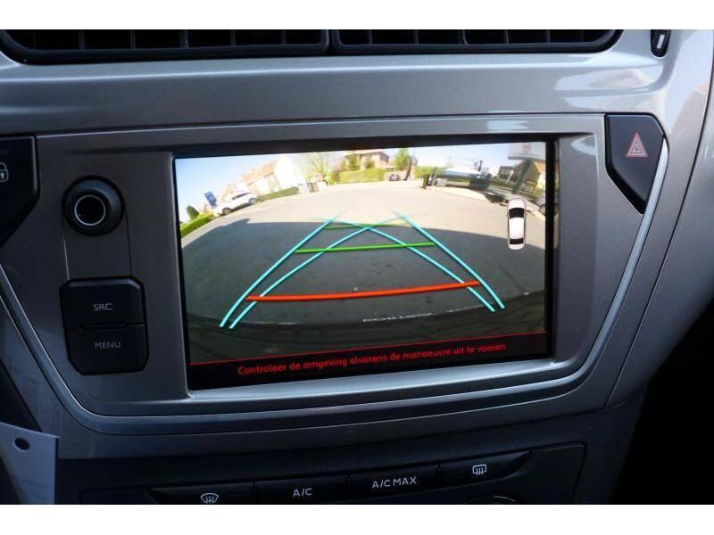 Citroen C-Elysée Séduction - GPS 1.2 PureTech