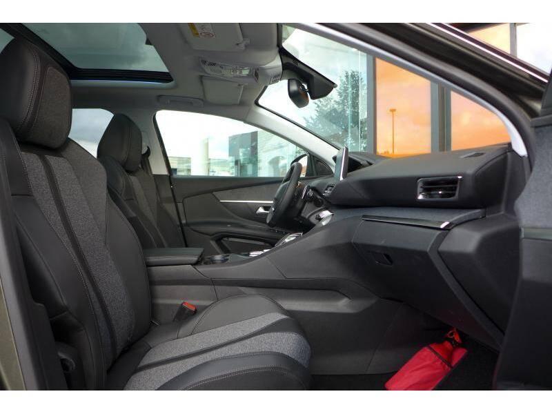 Peugeot 3008 Allure - DAB+ 1.2 PureTech