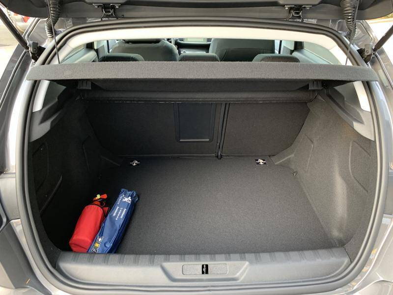 Peugeot 308 Allure 1.2 Pure Tech 130 Pan. 1.2 PureTech - 130 pk