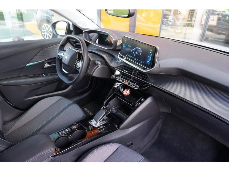 Peugeot 208 e-Allure - ELECTRIC ELECTRIC