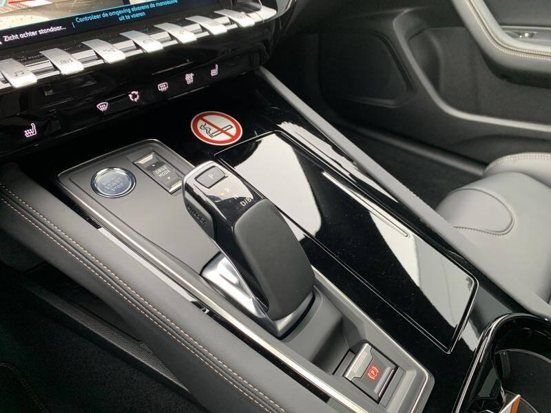 Peugeot 508 SW HYBRID GT-Line 225pk HYBRID