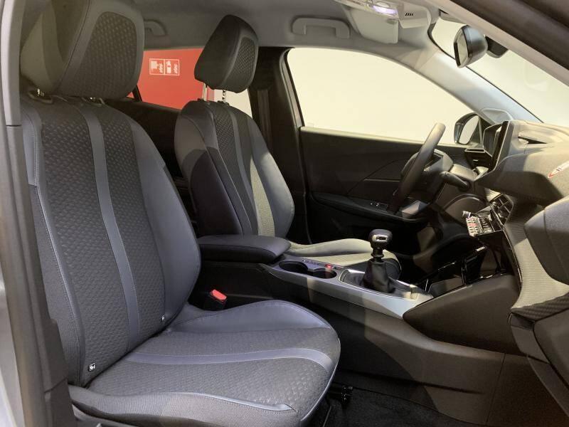 Peugeot 2008 ALLURE 1.5 HDI 100PK GPS + CAM