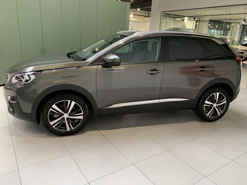Peugeot 3008 Allure 1.5 Hdi 130 automaat 1.5 Hdi 130
