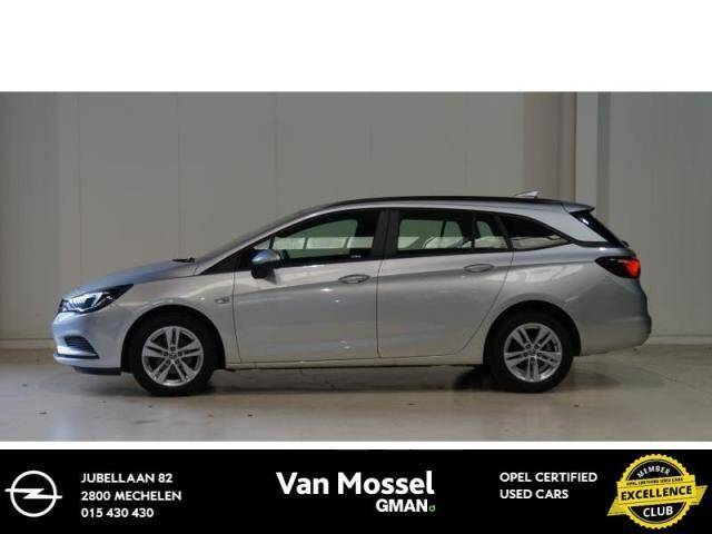 Opel Astra Sports Tourer 1.4T Edition