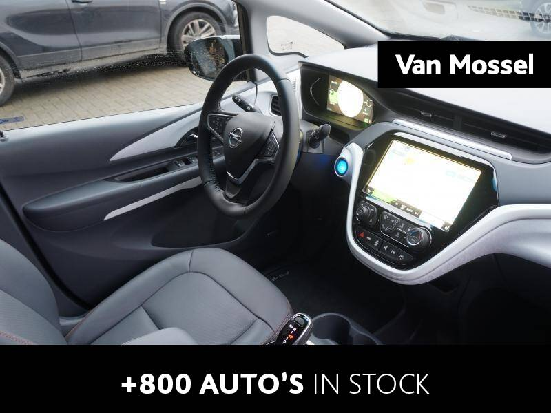 Opel Ampera BUSINESS +   Full electric