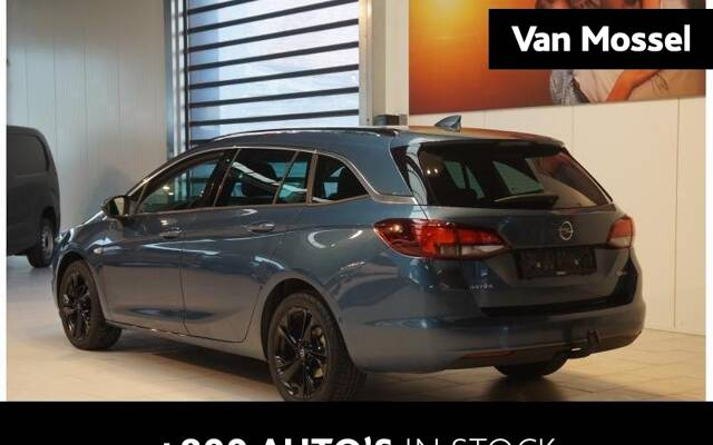 Opel Astra Sports Tourer 1.4T Innovation 1.4 turbo