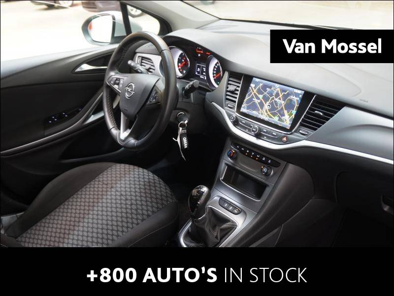 Opel Astra Sports Tourer 1.6D Edition