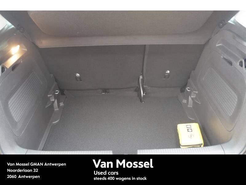 Opel Crossland X 1.2T Innovation automaat