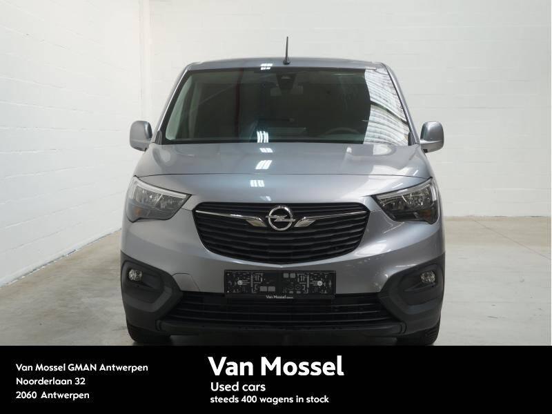 Opel Combo 1.5D Edition Lengte 2