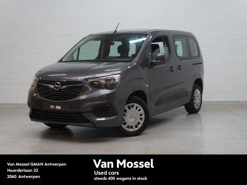Opel Combo 1.2T Life Edition  Lengte 1  7