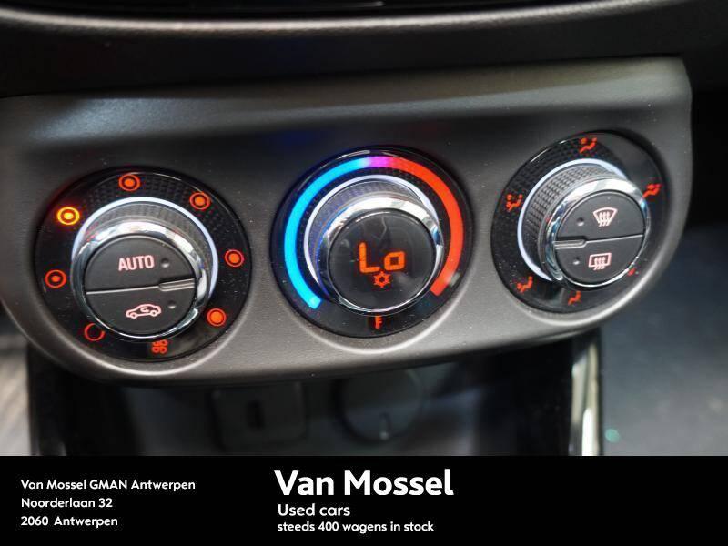 Opel ADAM 1.4 Unlimited cabriotop