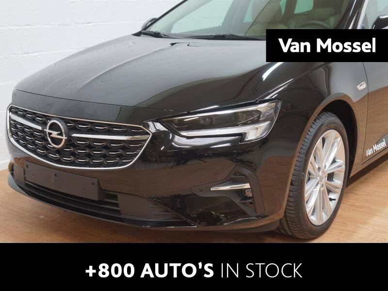 Opel Insignia Sports Tourer 2.0D Elegance Business  automa