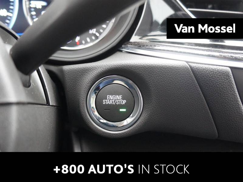 Opel Insignia Sports Tourer 2.0D Elegance Business  automa